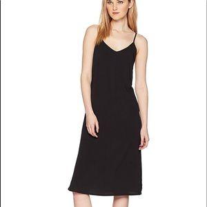 Rvca black dress 👗